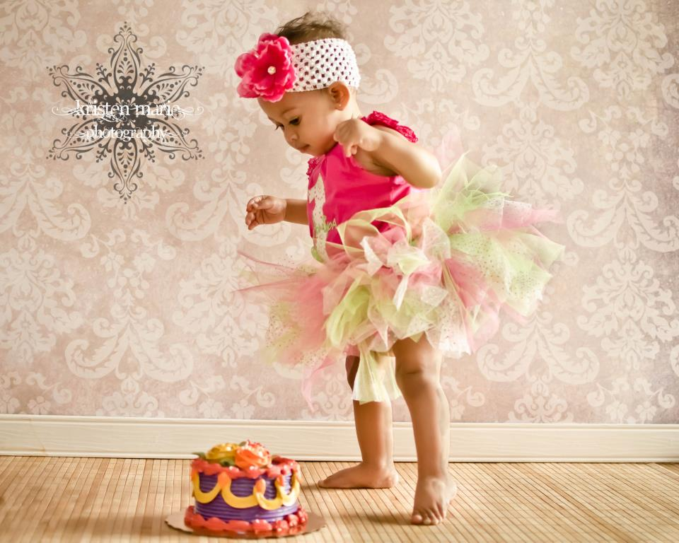 3 Piece Tutu & Birthday Outfits